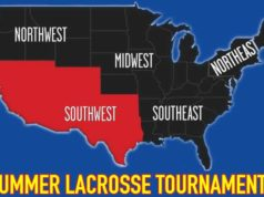 Best Summer Lacrosse Tournaments: Southwest