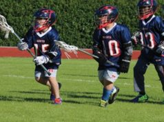 New Orleans youth lacrosse