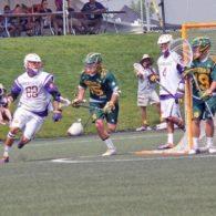 Iroquois Nationals vs Australia Sharks 2014 World Lacrosse Championships