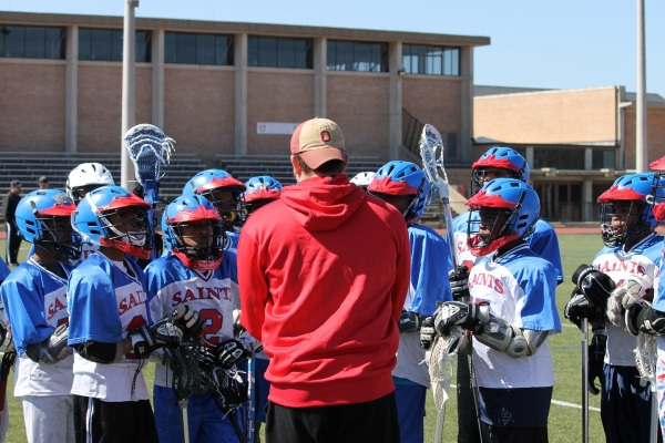 BRIDGE Lacrosse non-profit North Texas
