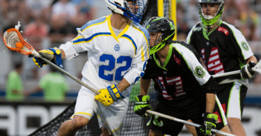 Digesting Major League Lacrosse