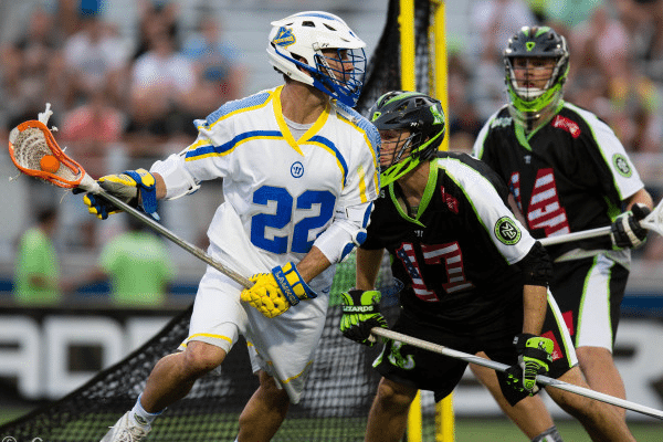 Digesting Major League Lacrosse college lacrosse shot clock
