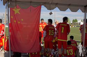 China lacrosse 2014