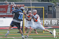 Ohio Machine vs Denver Outlaws 7.26.14