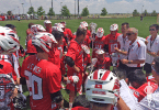 Hong Kong Lacrosse Team 2014 World Lacrosse Championship