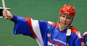 John-grant jr lacrosse