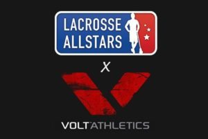Lacrosse All Stars x Volt Athletics