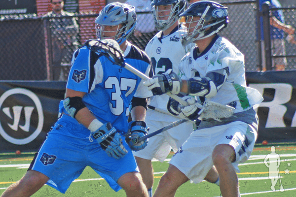 Ohio Machine vs. Chesapeake Bayhawks 7.4.2014