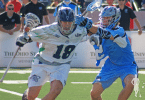 The Ohio Machine vs. Chesapeake Bayhawks 7.4.2014