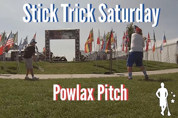 Powlax Pitch