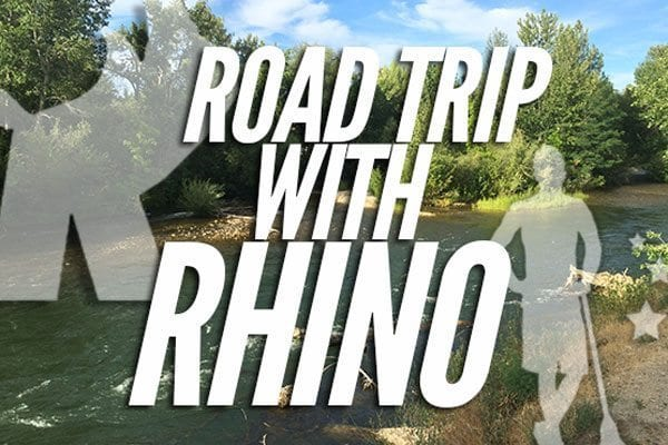 Rhino lacrosse in Boise Idaho