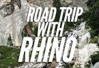 Road Trip with Rhino Bozeman, Montana