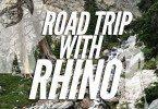 Road Trip with Rhino Bozeman, Montana