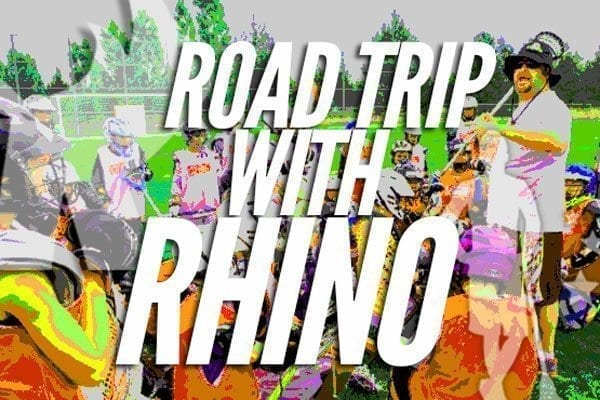 Road Trip with Rhino: Bend, Oregon