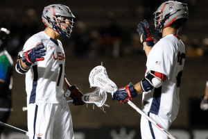 Team USA lacrosse is ready for Denver 2014