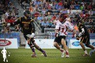 Iroquois v Canada 6.17 World Lacrosse Championship