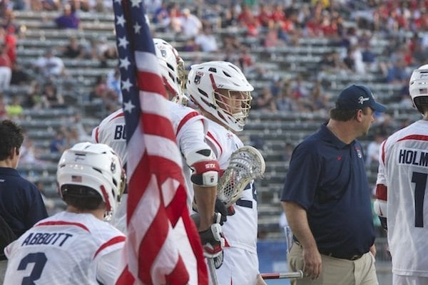 usa lacrosse 2014