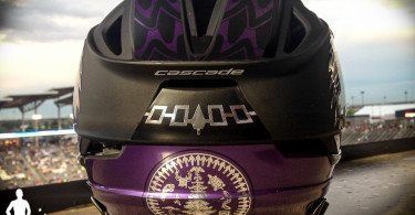 Iroquois U19 Women 2014 Iroquois Team Lacrosse Helmet