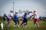 Israel vs England - 2014 World Lacrosse Championships