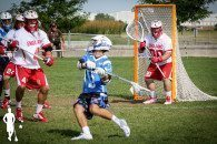 Israel vs England - 2014 World Lacrosse Championships Video European Championship