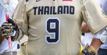 Latvia beats Thailand 14-11