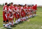 Turkey vs Czech Republic World Lacrosse Championship Abigail Kaden