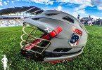 2014 Team USA Lacrosse Helmet