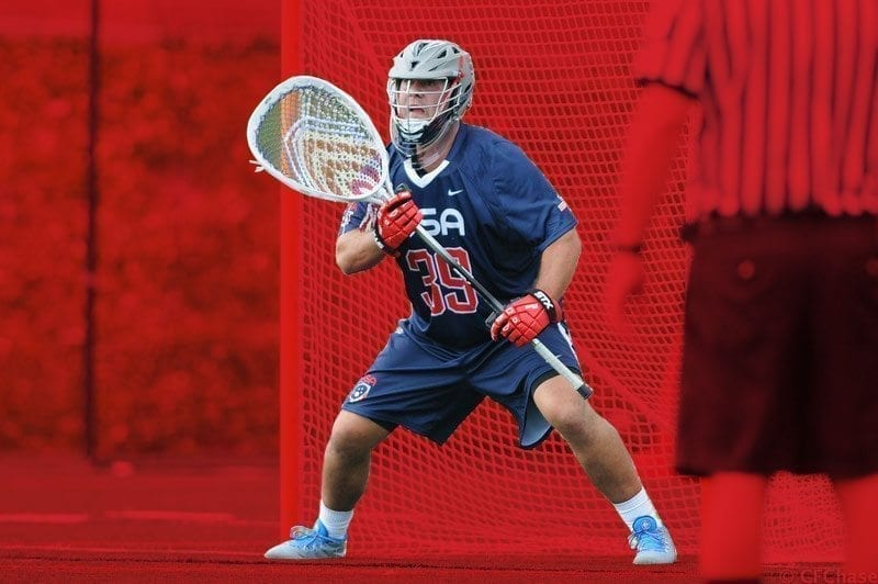 Jesse Schwartzman - Team USA