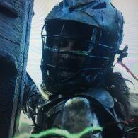 Falling Skies on TNT has Cascade Lacrosse Pro 7 Helmet