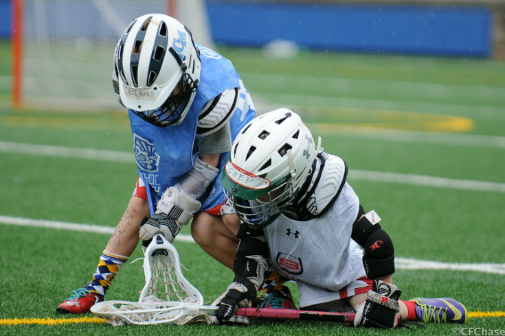 making lacrosse safer
