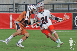 2014 MLL 2015 Championship Game Denver Outlaws vs. Rochester Rattlers