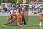 2014 MLL Championship Game Denver Outlaws vs. Rochester Rattlers week 8