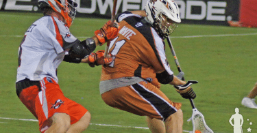 2014 MLL Championship Game Denver Outlaws vs. Rochester Rattlers lacrosse news