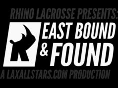 East Bound & Found: Idaho Lacrosse Player Chases His Dream Northeast
