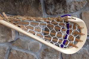 Questions Answered traditional lacrosse