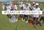 The Lacrosse Network Team TLN wins TribzLacrosse California Showcase 2014