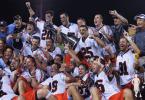 2014 MLL Championship Game Denver Outlaws vs. Rochester Rattlers 2015 Major League Lacrosse