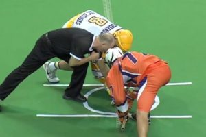 Coquitlam Adanacs vs Six Nations Arrows Minto Cup