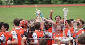 NJ Riot lacrosse 2017