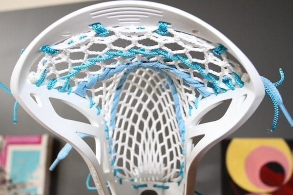 The Hawk by Epoch Lacrosse