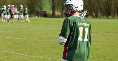 Frederic Larsson A Brit Abroad Lacrosse