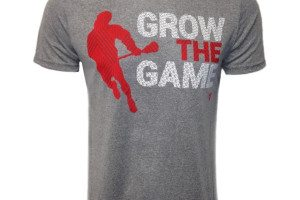 Limited Edition Lacrosse All Stars ViewSPORT Performance Tee