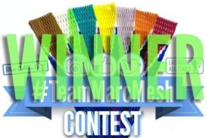 ULTIMATE #TeamMarcMesh Contest!