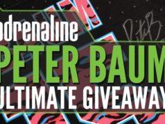 adrenaline lacrosse ultimate Peter Baum Giveaway