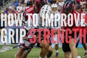 how to improve grip strength