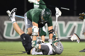 Loyola Greyhounds Mens Lacrosse Scrimmage