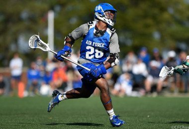 Air Force Loyola Lacrosse independents