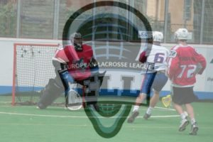 European Lacrosse League