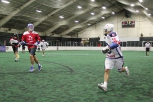 New Jersey Indoor Lacrosse League