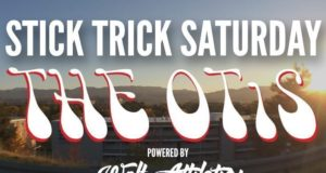 Stick Trick Saturday: The OTiS